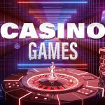Casino Games เกมคาสิโนที่ดี