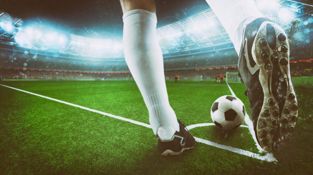 แทงบอล ลูกเตะมุม-ไฮไลท์