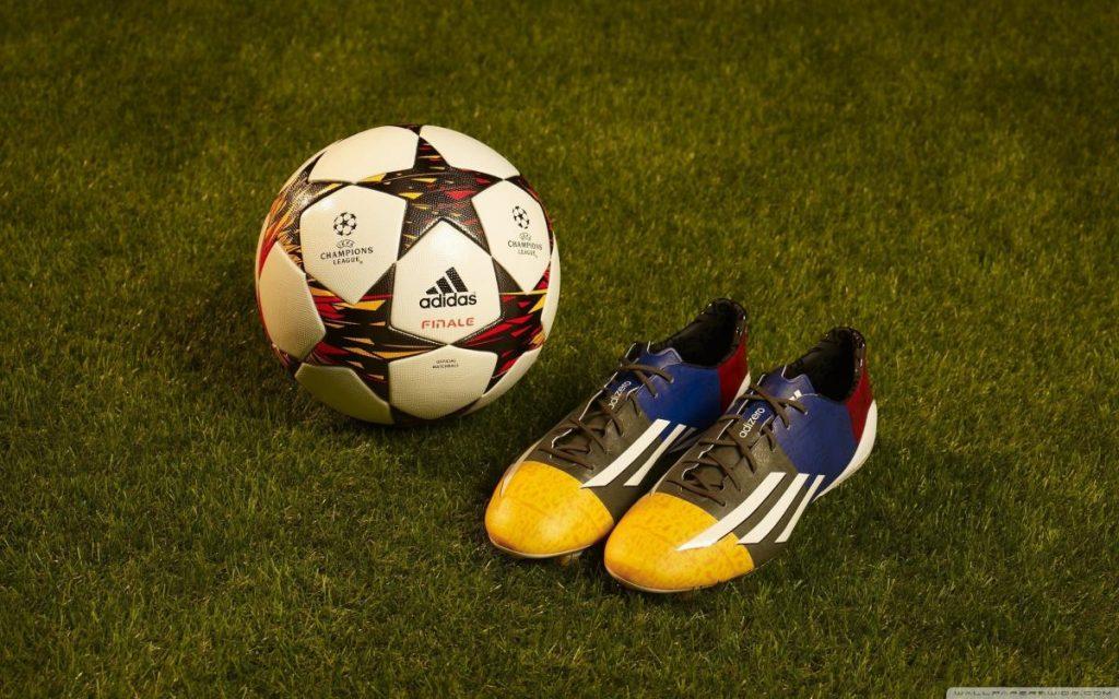 ทีเด็ด บอลดัง-บอลและรองเท้า