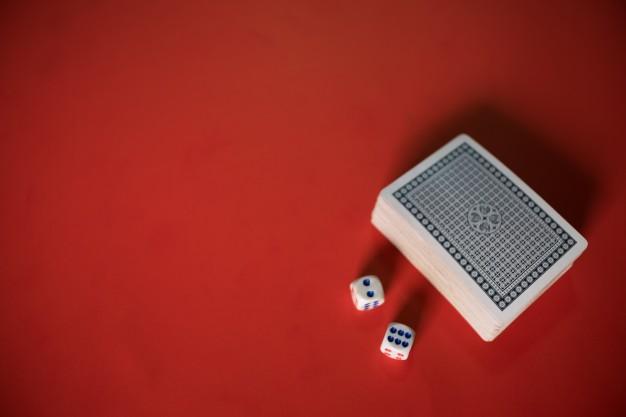การเล่นคาสิโนออนไลน์-ไพ่ลูกเต๋า